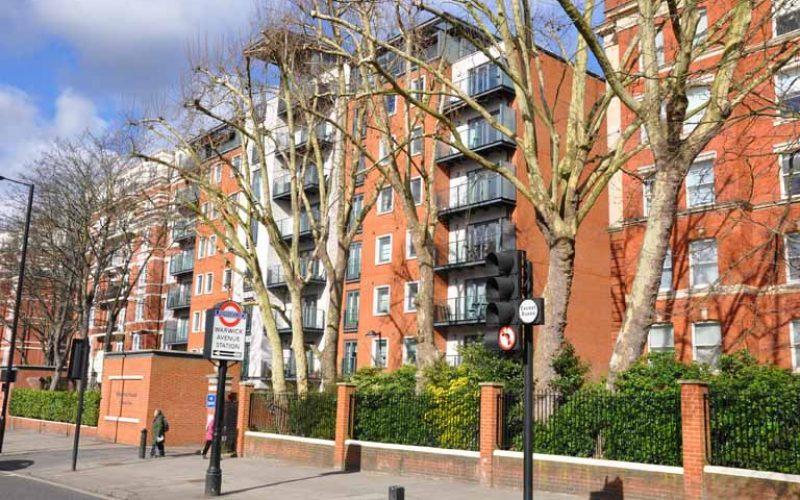 1. Maida Vale