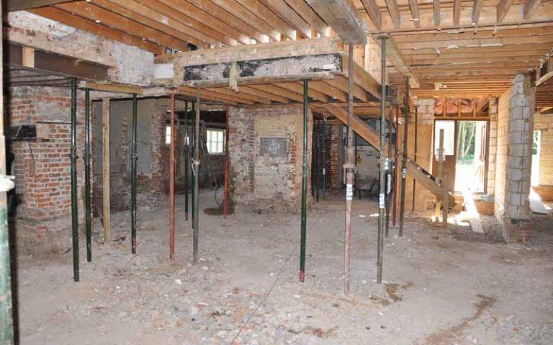 2. Hurley House