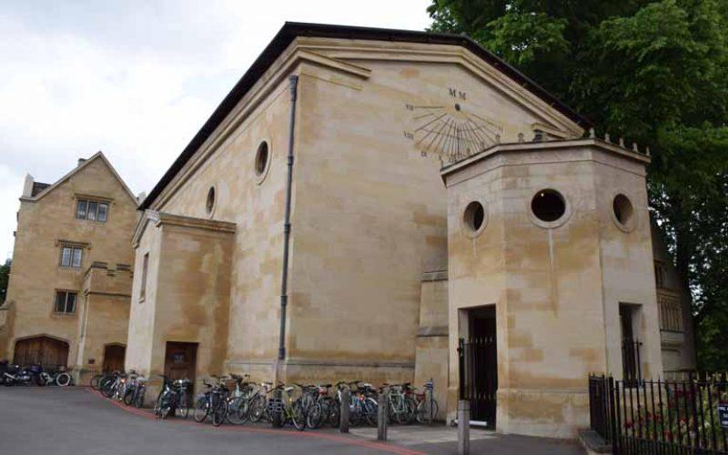 2. Oxford College