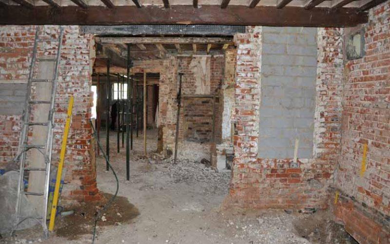 3. Hurley House