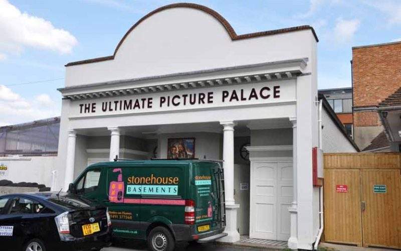 4. Picture Palace
