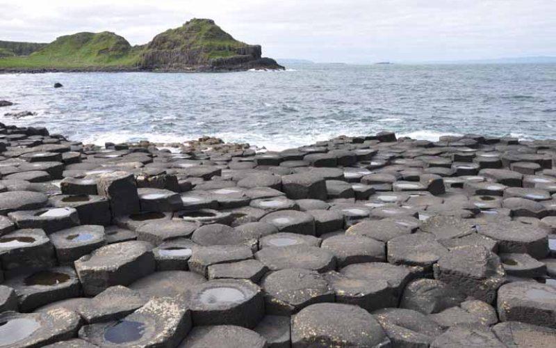 5. Northern Ireland