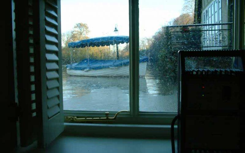 6. Boathouse