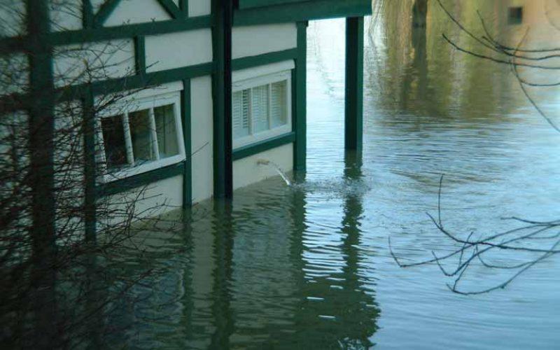7. Boathouse