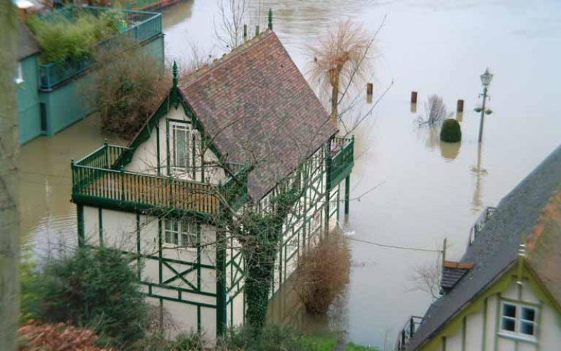 9. Boathouse